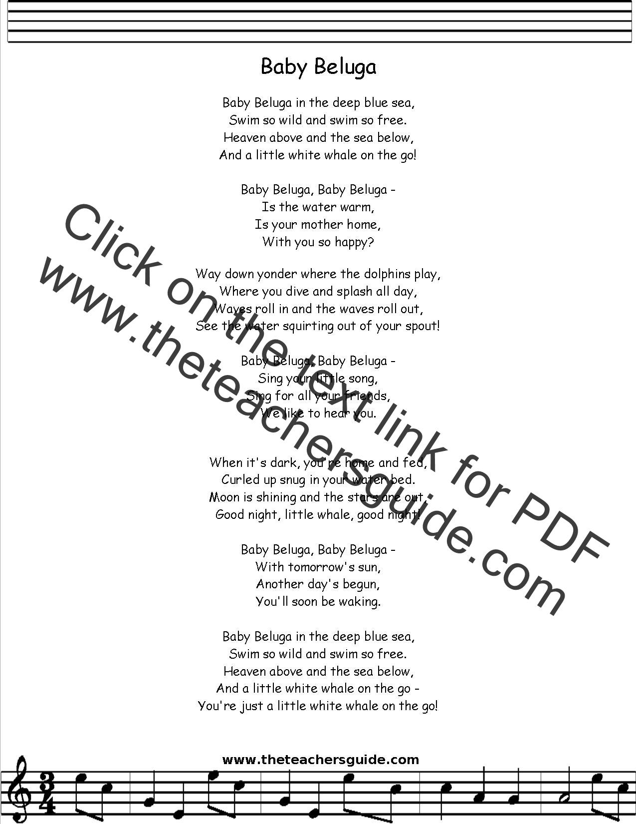 baby im missing you lyrics